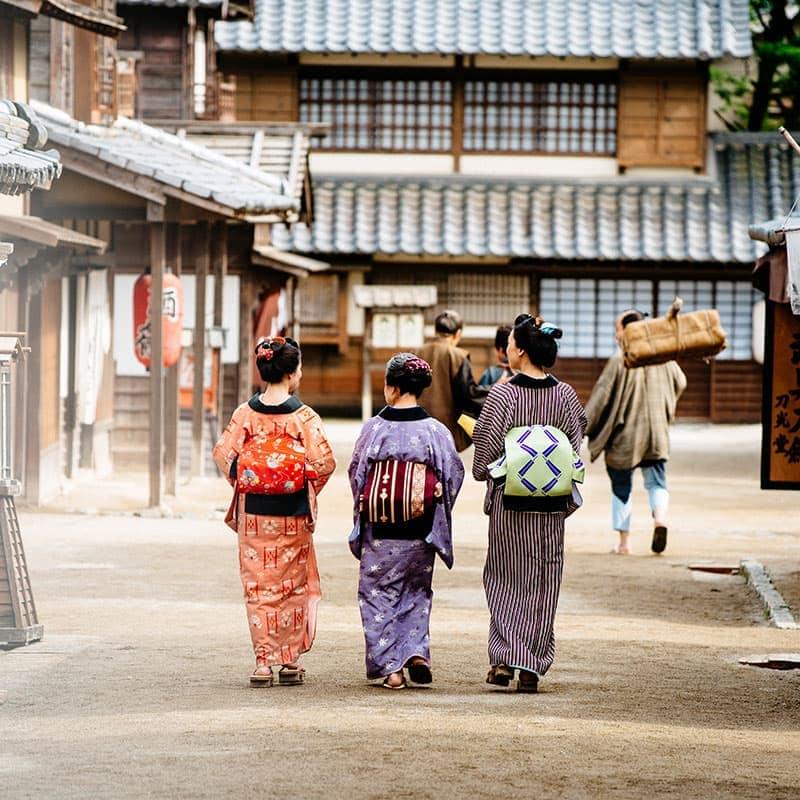 imagen destino Viajes Eurotrip Bidaiak: Japón-Viajes a Japón | Viajes Organizados a Japón | Eurotrip