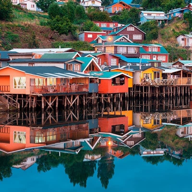 imagen destino Viajes Eurotrip Bidaiak: Chile-Viajes a Chile | Viajes a medida | Viajes Organizados | Eurotrip