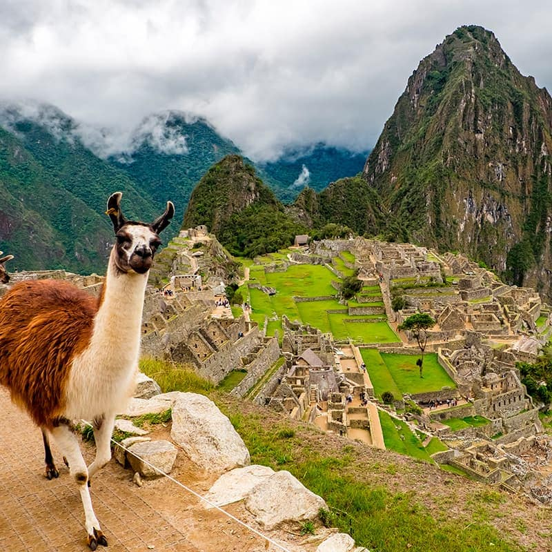 imagen destino Viajes Eurotrip Bidaiak: Perú-Viajes a Perú | Viajes a medida | Viajes Eurotrip
