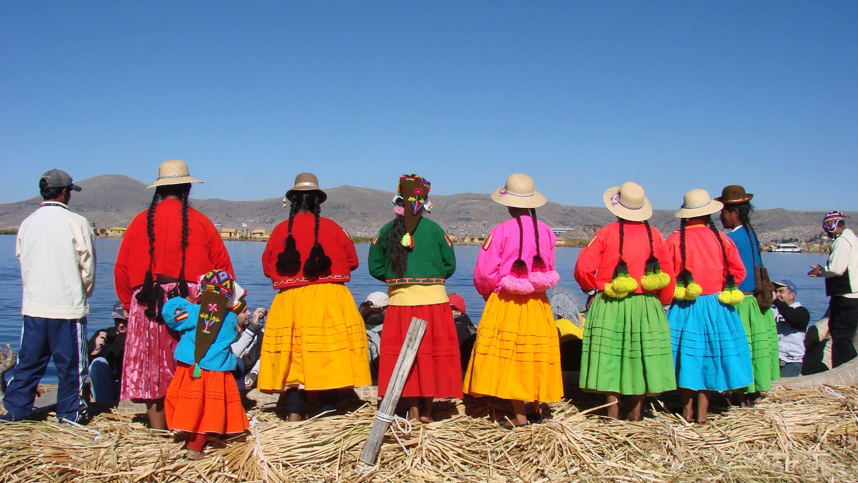 """Perú"""""""