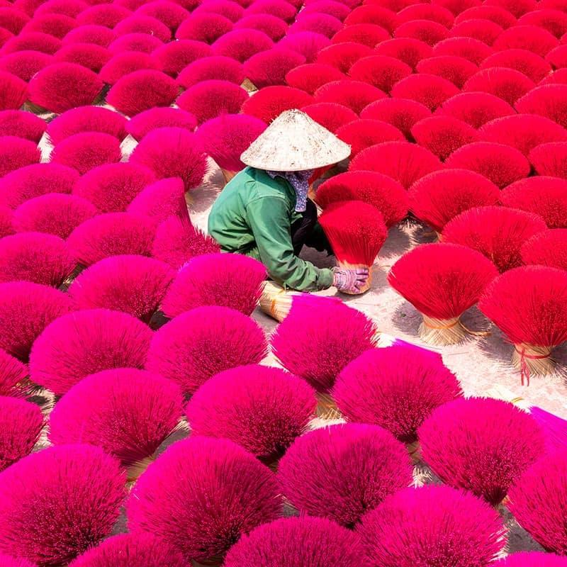 imagen destino Viajes Eurotrip Bidaiak: Vietnam-Viajes a Vietnam | Viajes a medida | Viajes de Lujo | Eurotrip