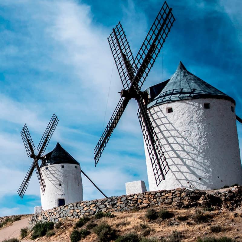 Viaje a medida: España