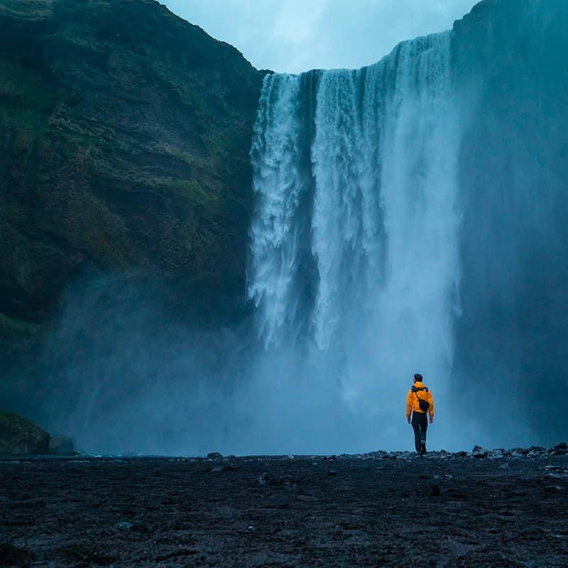 Viaje en Grupo: Islandia