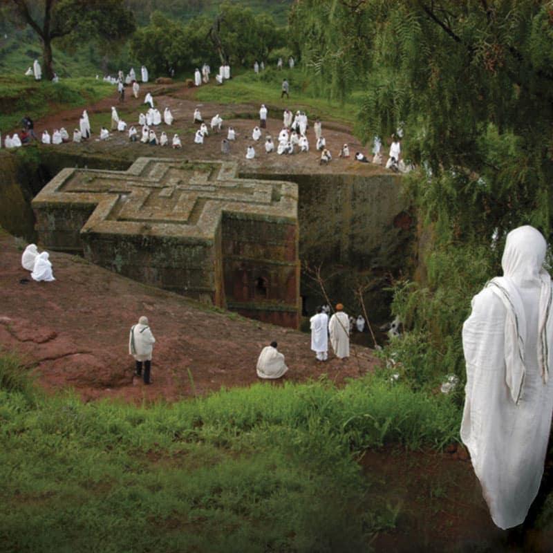Viaje a medida: Etiopía
