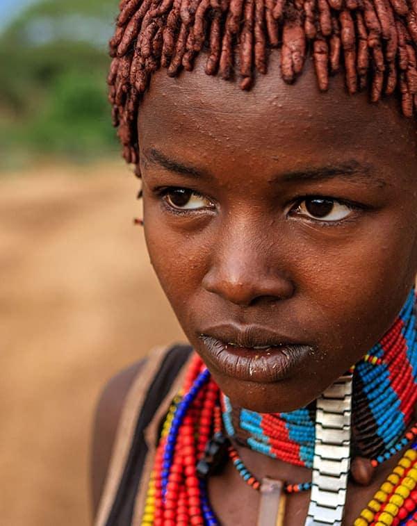 "Etiopía"""