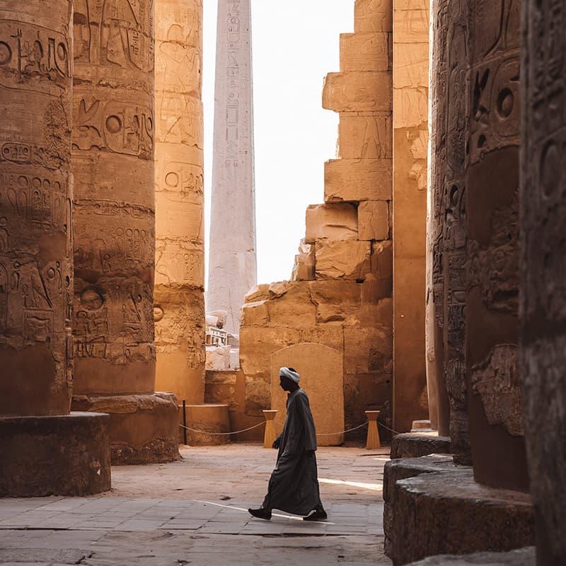 imagen destino Viajes Eurotrip Bidaiak: Egipto-Destino Egipto un viaje a la cultura e historia | Viajes Eurotrip