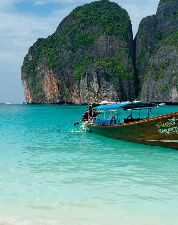 """Tailandia"""""""