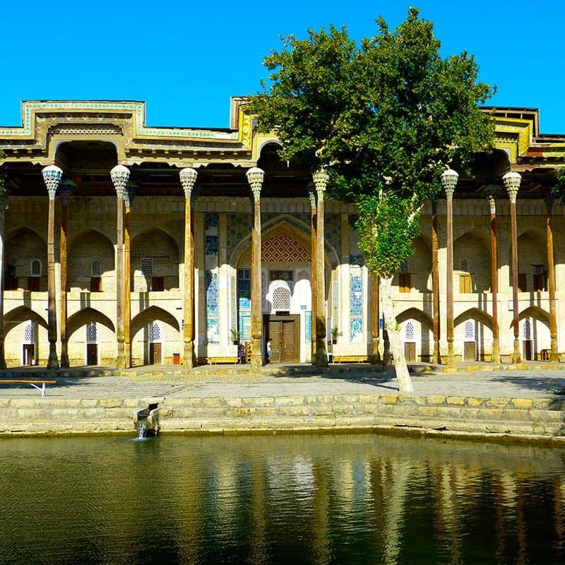 imagen destino Viajes Eurotrip Bidaiak: Uzbekistan-Viajes a Uzbekistán   Viajes Organizados   A medida   Eurotrip