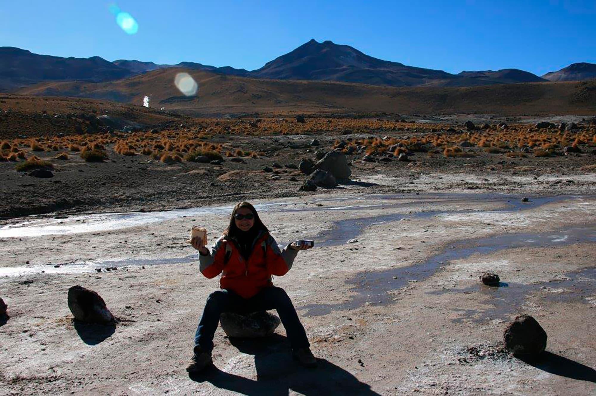 Chile de Norte a Sur - Chile- imagen #5