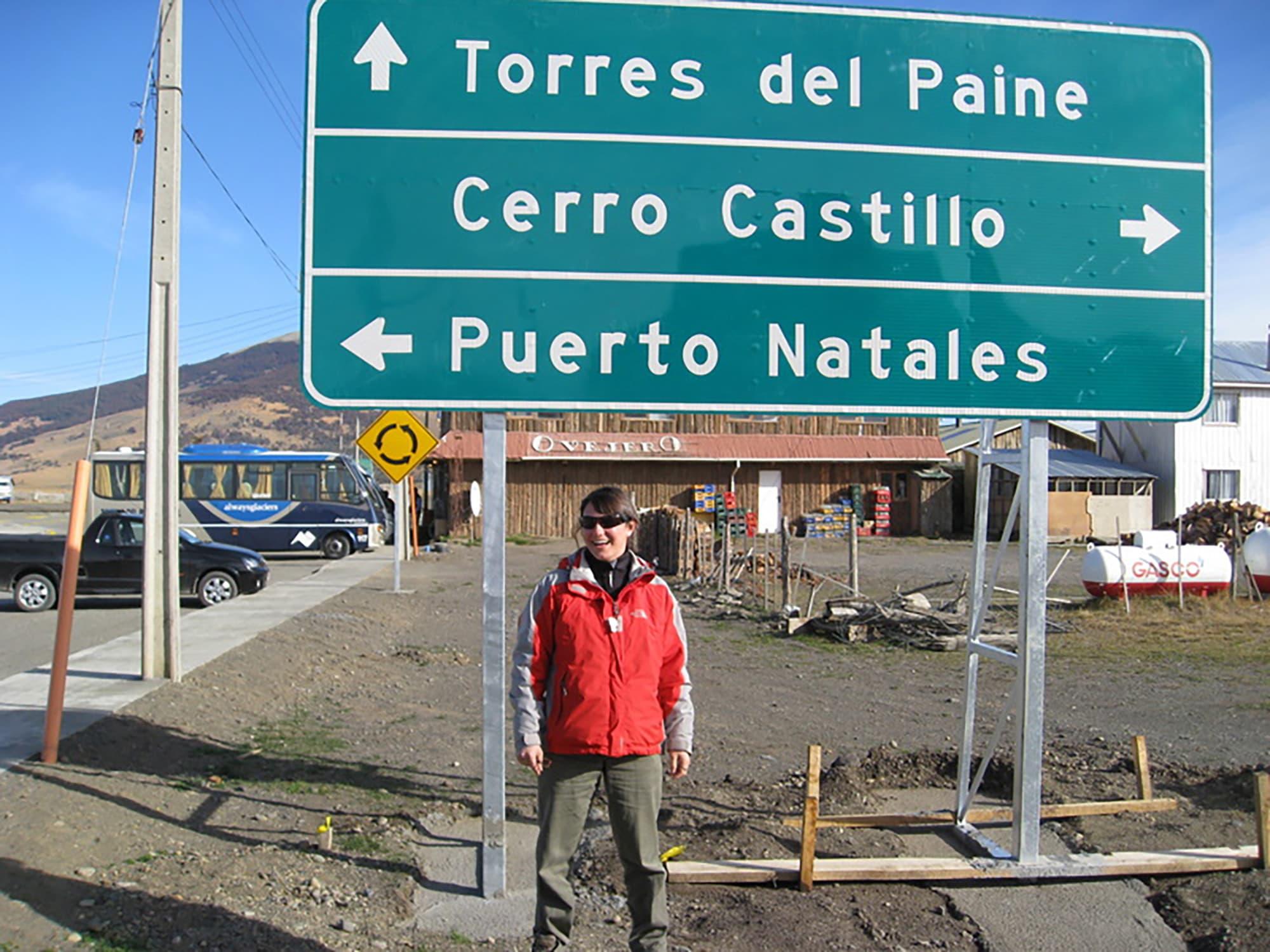 Chile de Norte a Sur - Chile- imagen #4