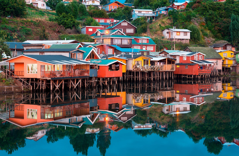 Viaje organizado: Chile de Norte a Sur | Eurotrip