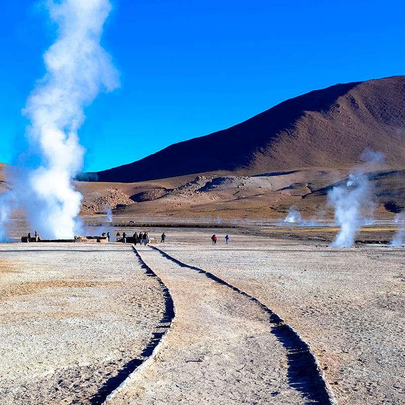 Viaje a medida: Chile de Norte a Sur-Chile