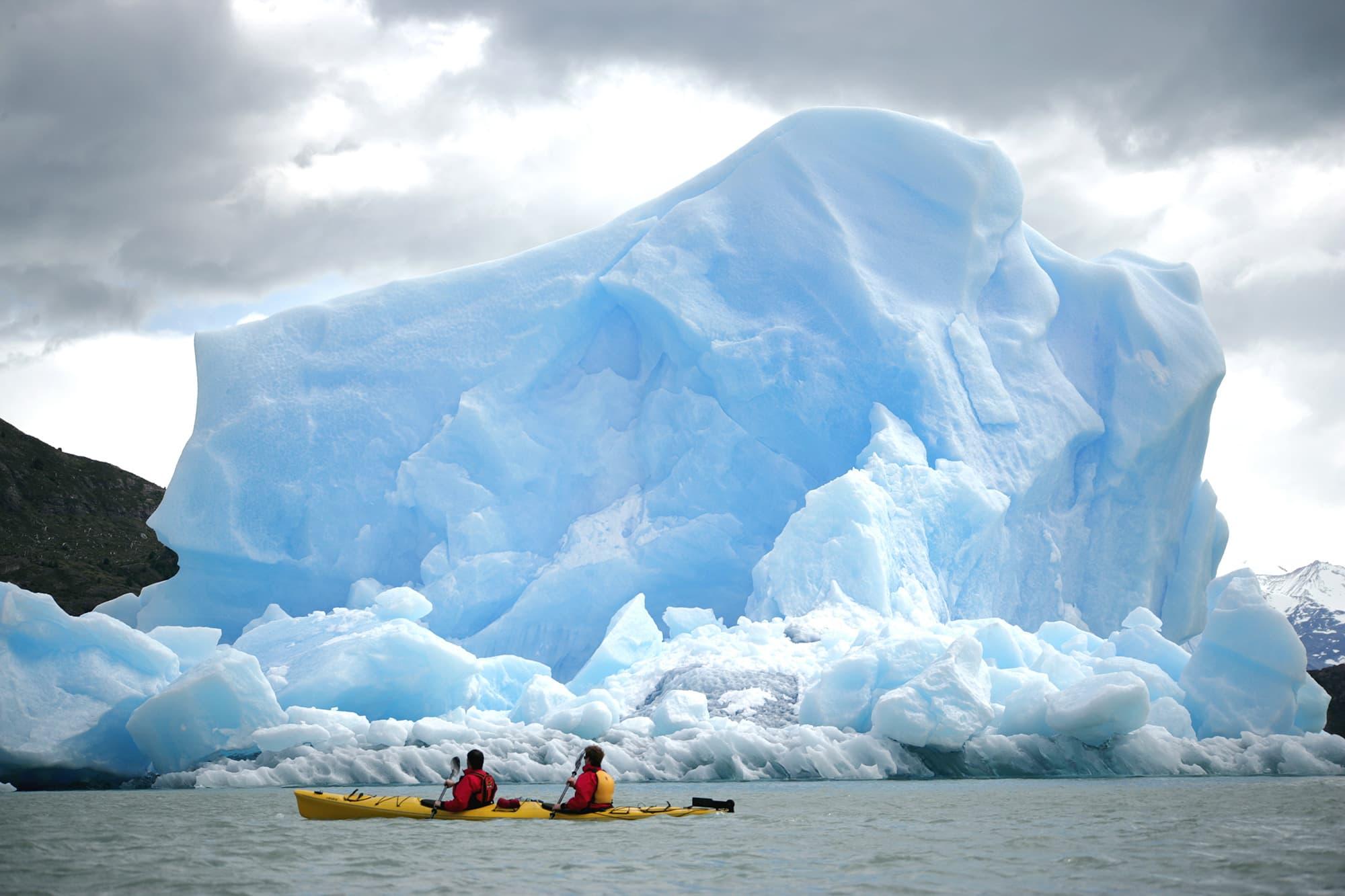 Chile de Norte a Sur - Chile- imagen #2
