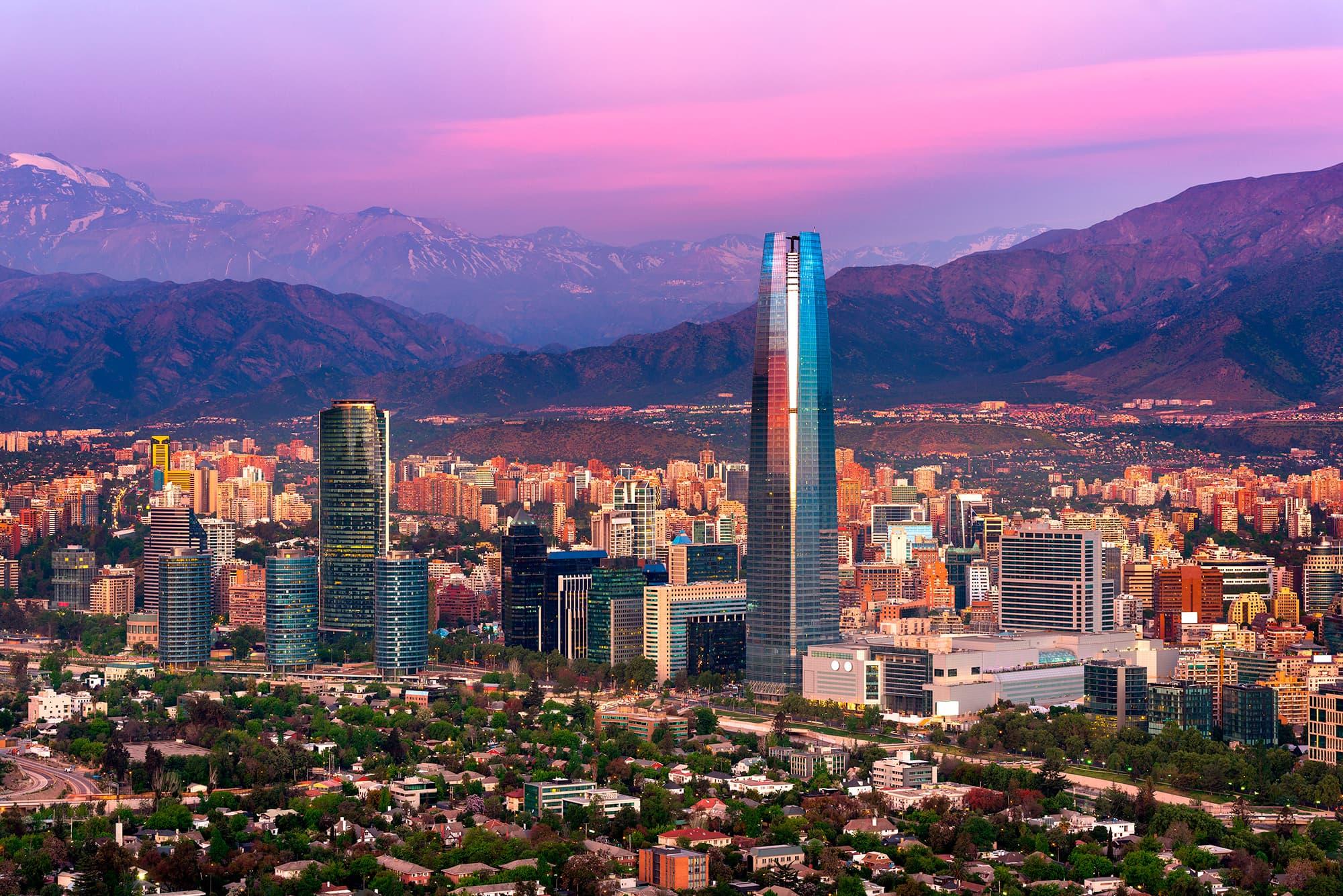 Chile de Norte a Sur - Chile- imagen #1