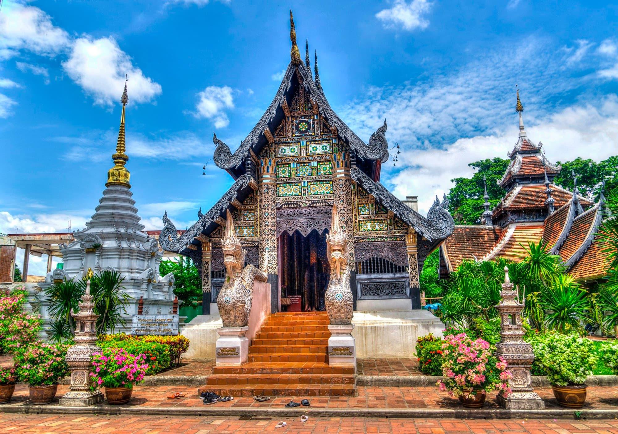 Tailandia del norte en hoteles boutique - Tailandia- imagen #1
