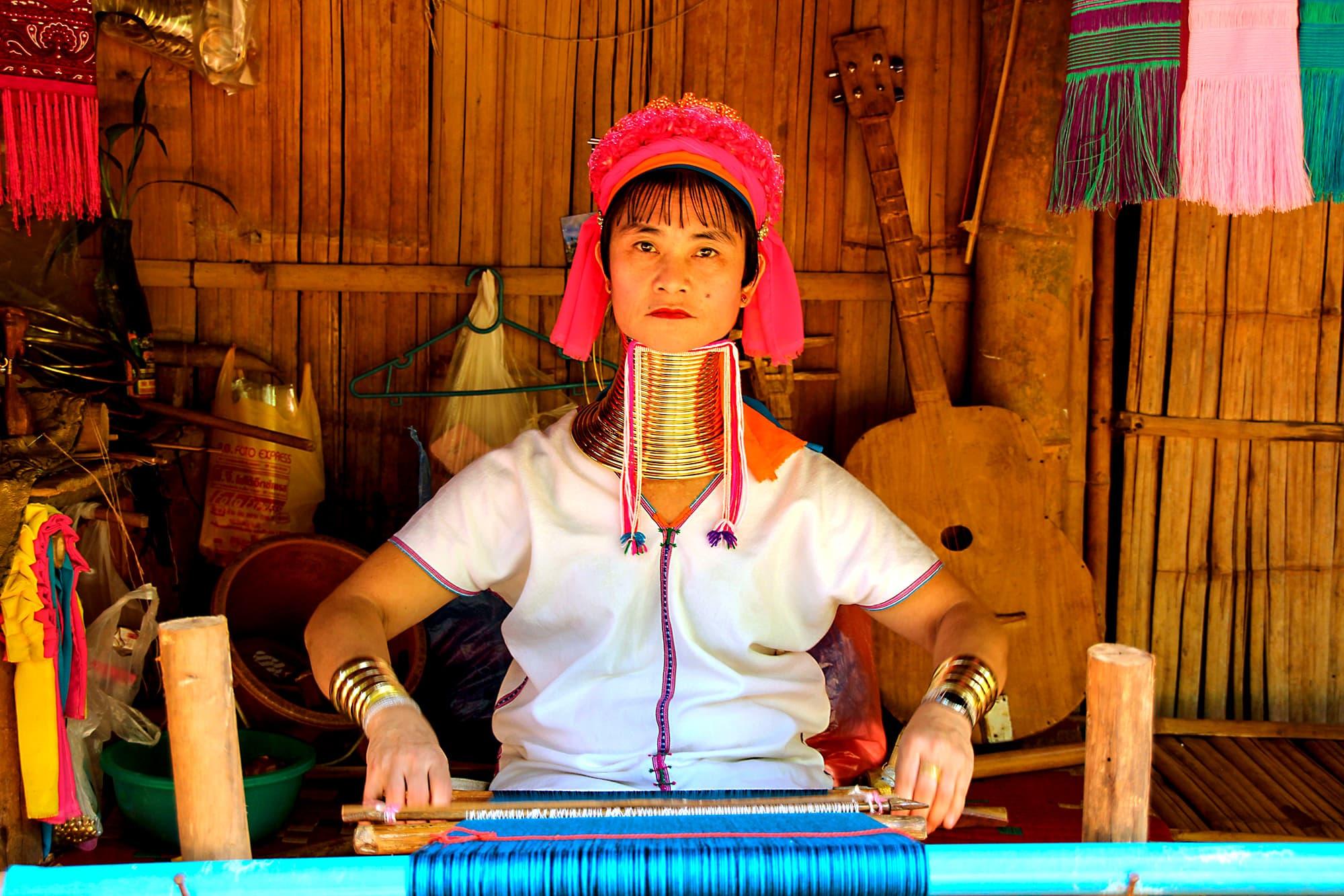 Tailandia del norte en hoteles boutique - Tailandia- imagen #4