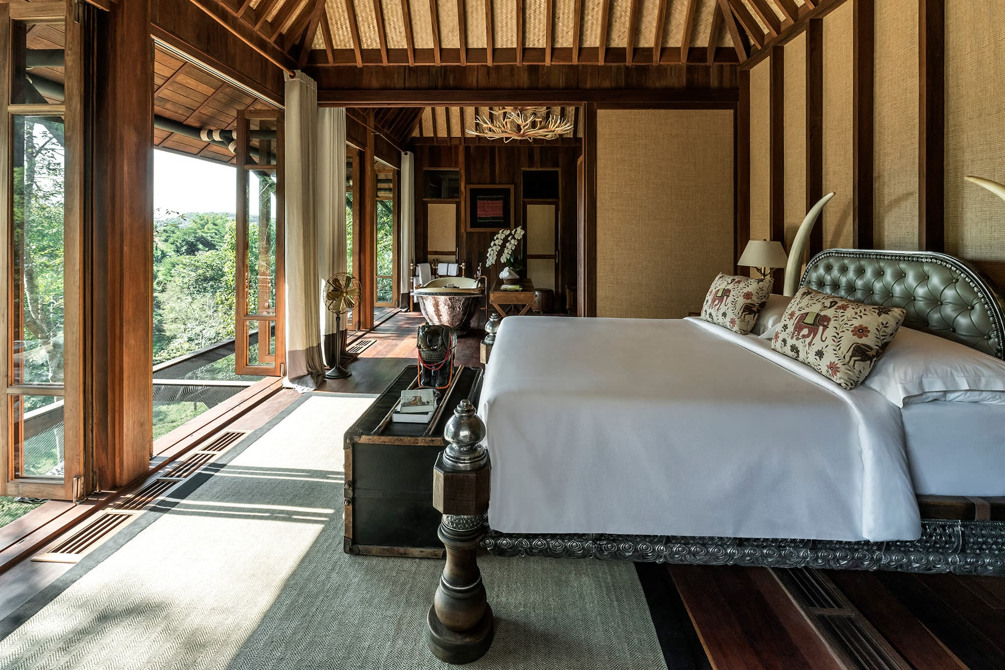 El triángulo de oro en campamento de lujo y Phi Phi Island - Tailandia- imagen #4