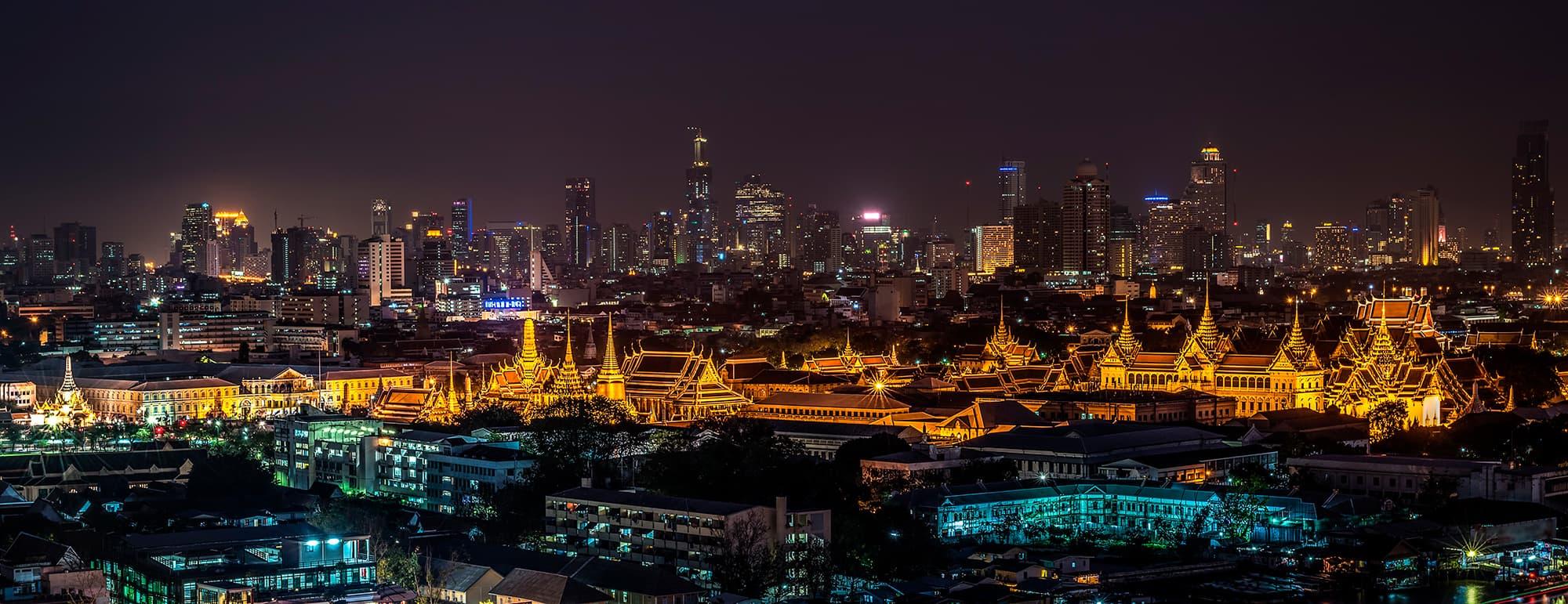 La nueva exploración de Thailandia - Tailandia- imagen #2