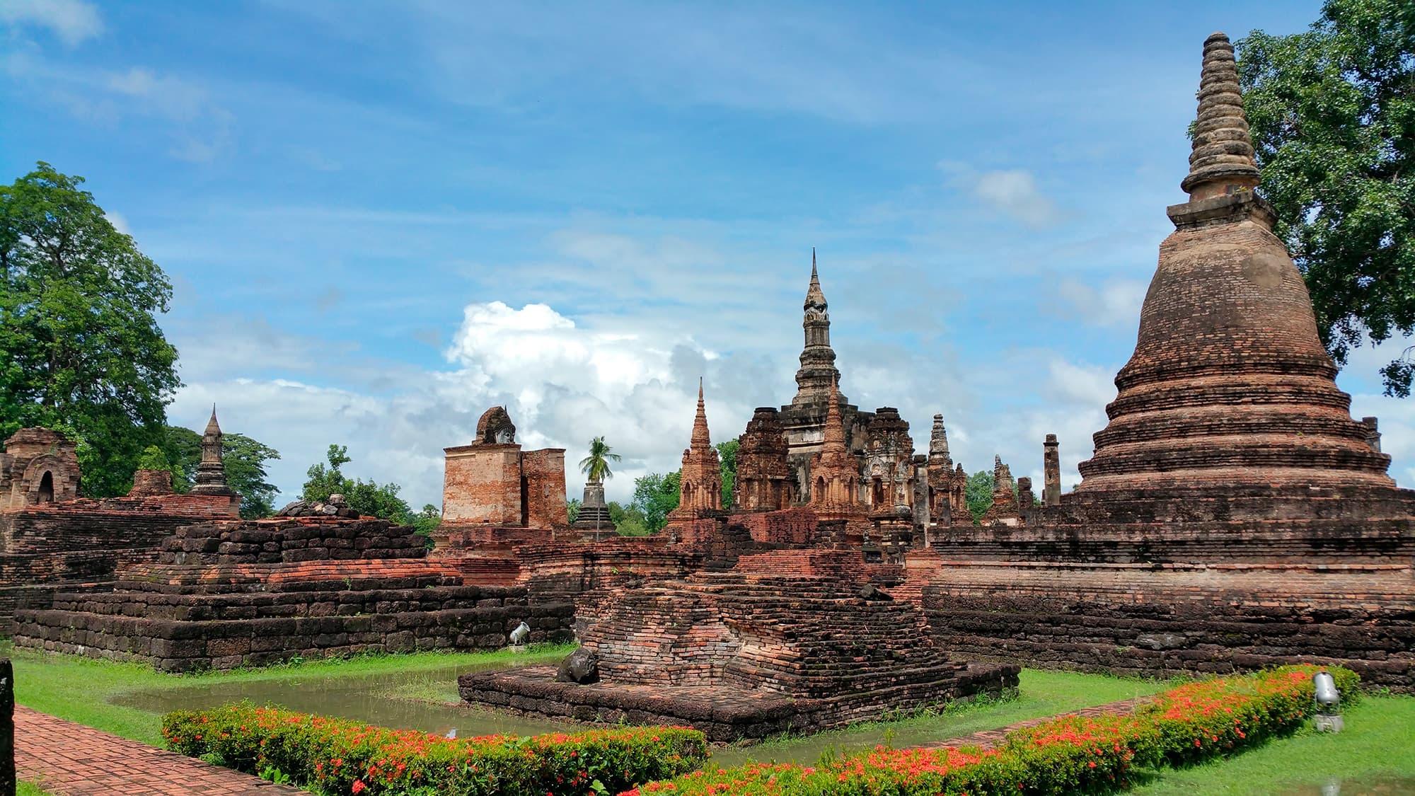La nueva exploración de Thailandia - Tailandia- imagen #7