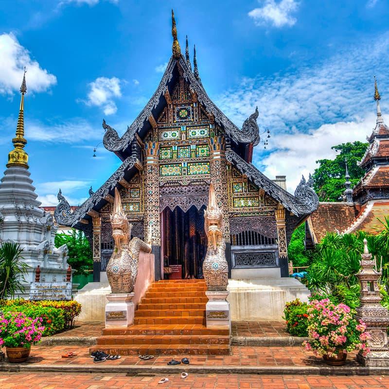 Viaje a medida: La nueva exploración de Thailandia-Tailandia