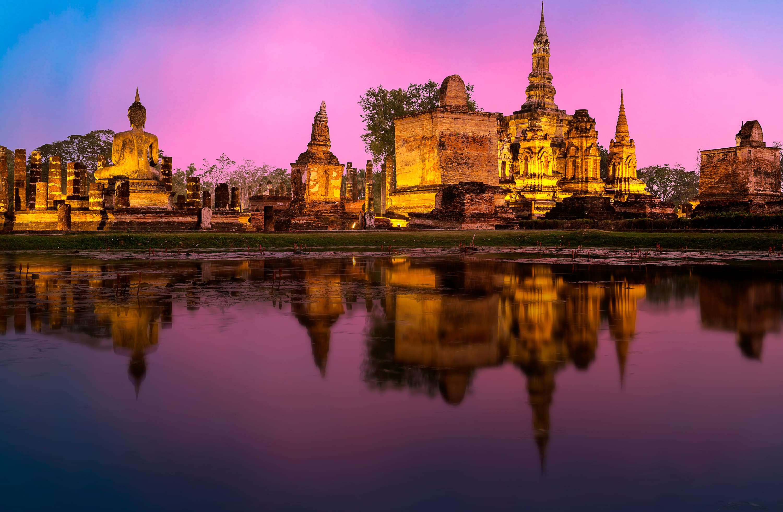 Viaje a Tailandia: La nueva exploración | Viajes Eurotrip