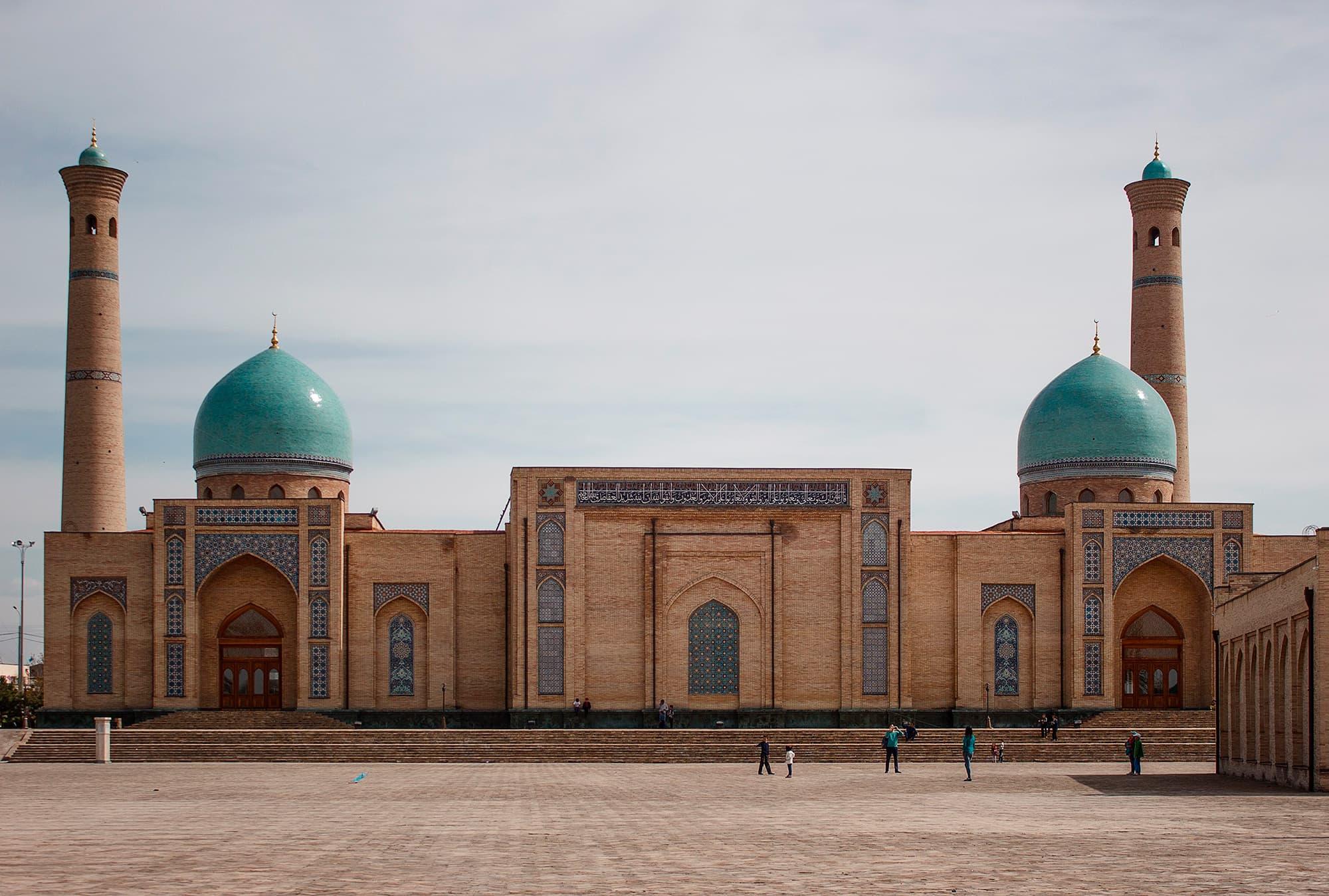 La Ruta de Samarkanda I - Uzbekistan- imagen #10