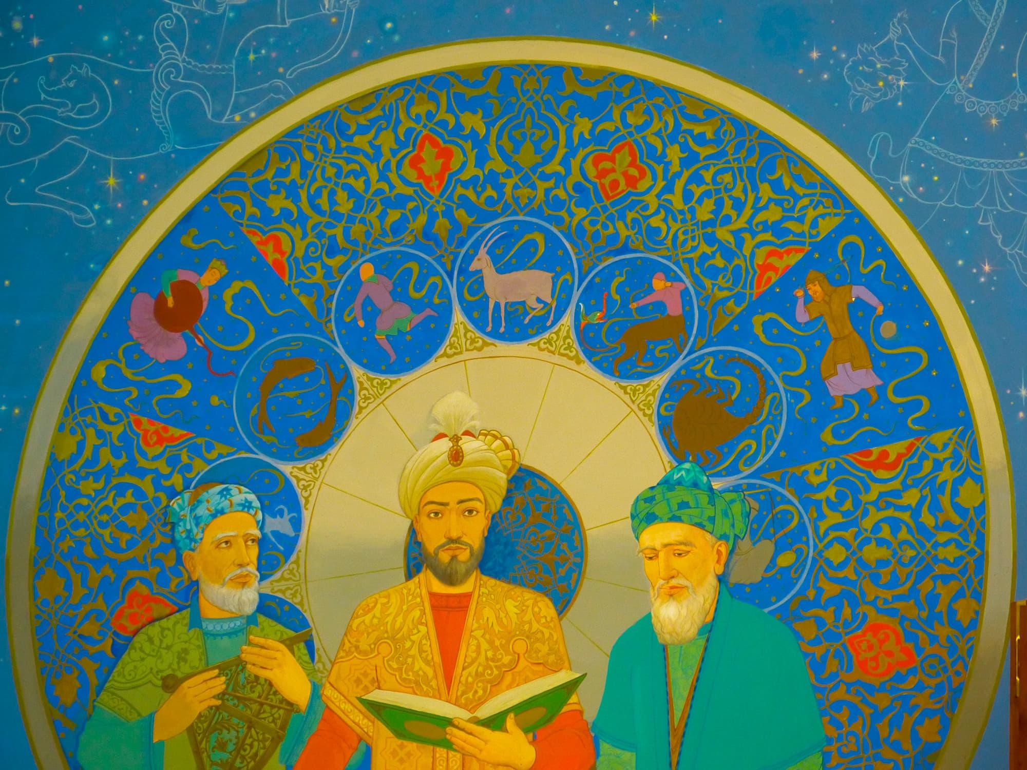 La Ruta de Samarkanda II - Uzbekistan- imagen #2