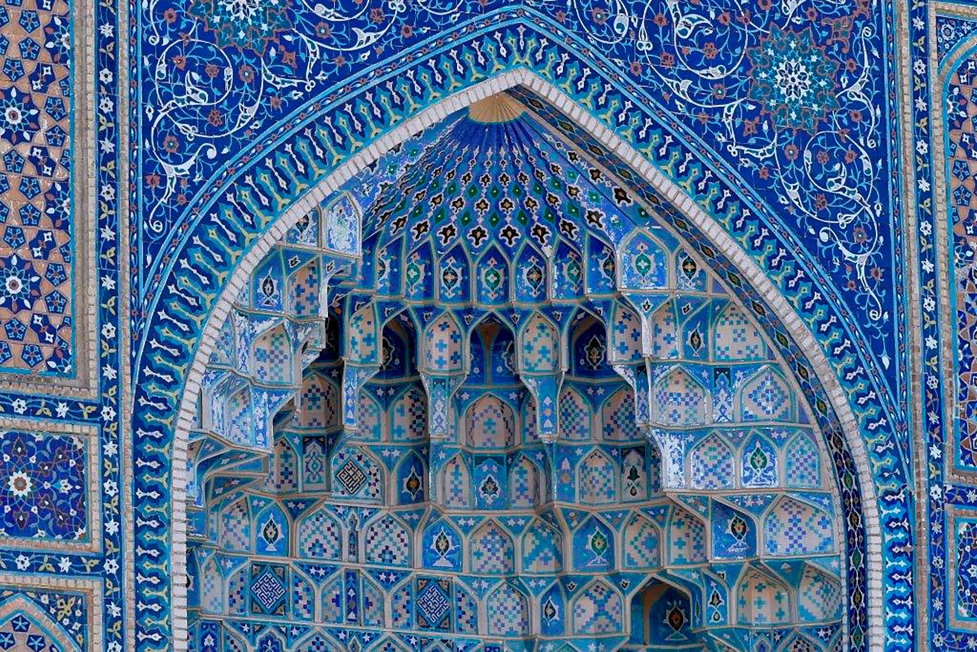 La Ruta de Samarkanda II - Uzbekistan- imagen #3