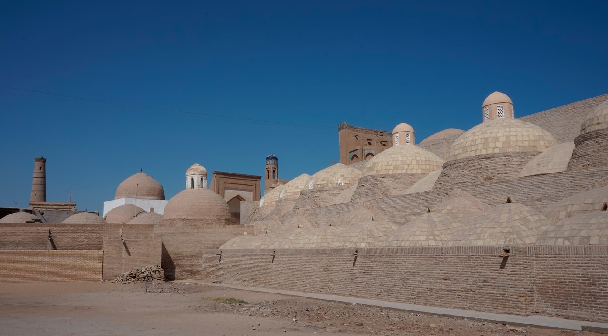 La Ruta de Samarkanda II - Uzbekistan- imagen #5