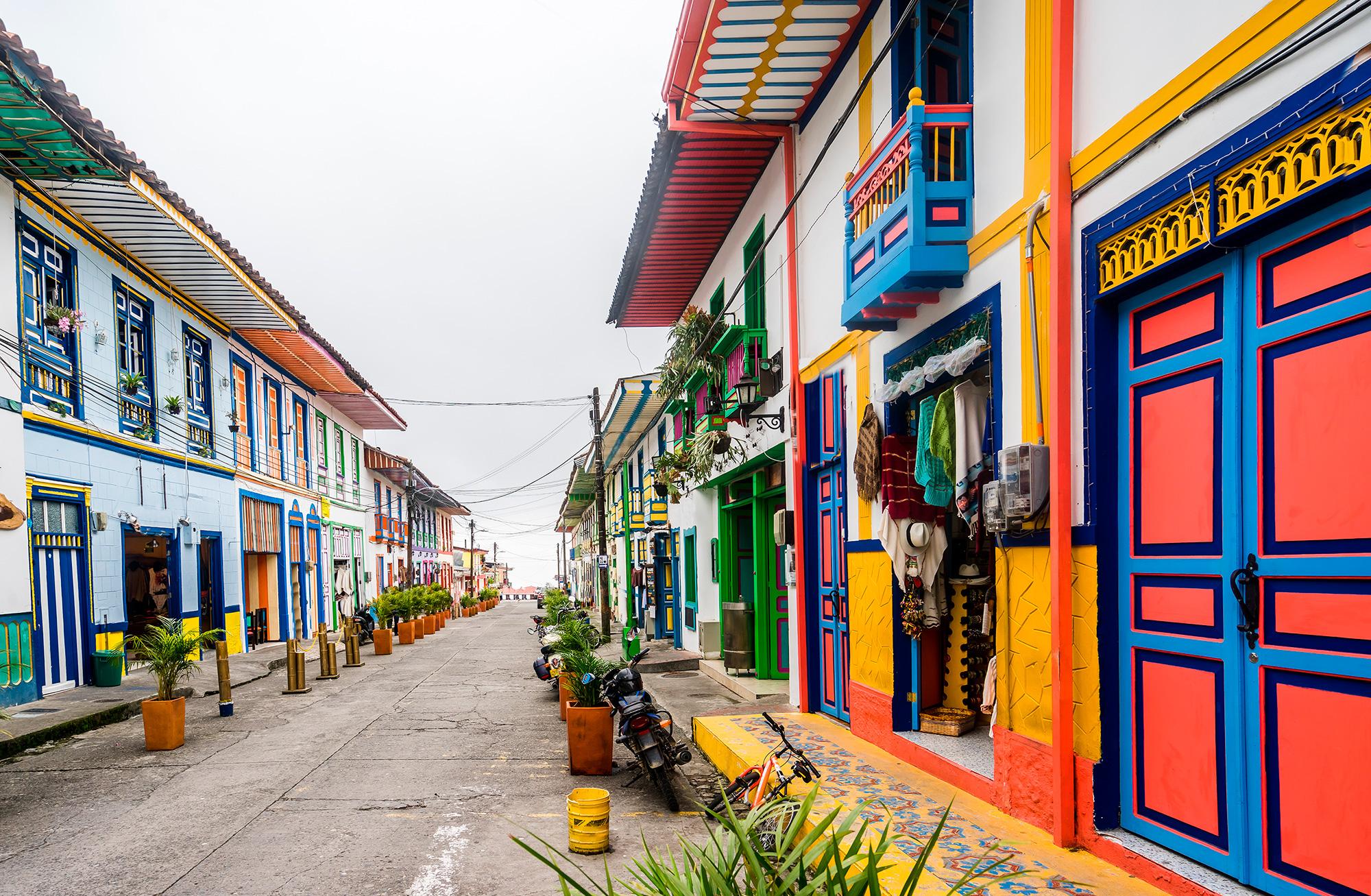 Viaje en Grupo a Colombia - Colombia- imagen #4