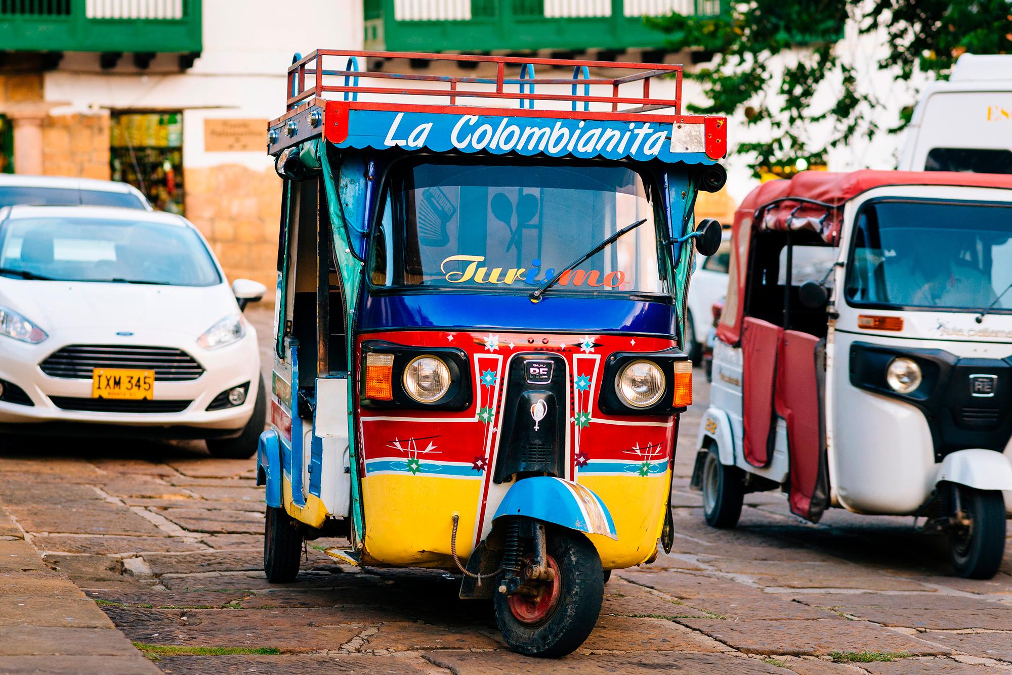 Viaje en Grupo a Colombia - Colombia- imagen #6