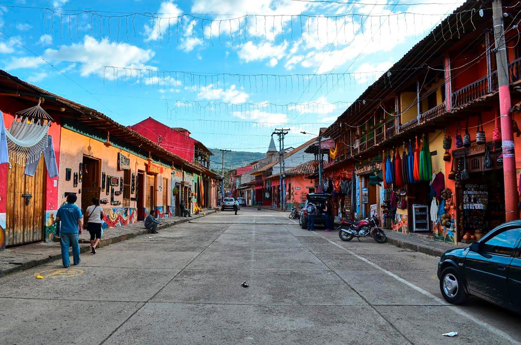 Viaje en Grupo a Colombia - Colombia- imagen #8