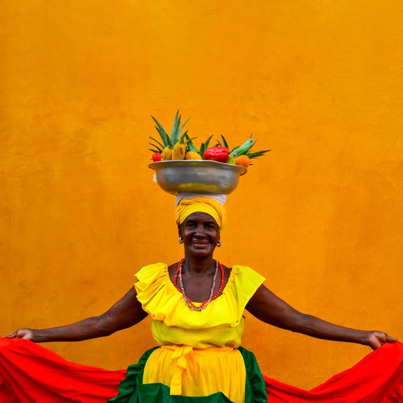 Viaje en grupo: Viaje en Grupo a Colombia-Colombia