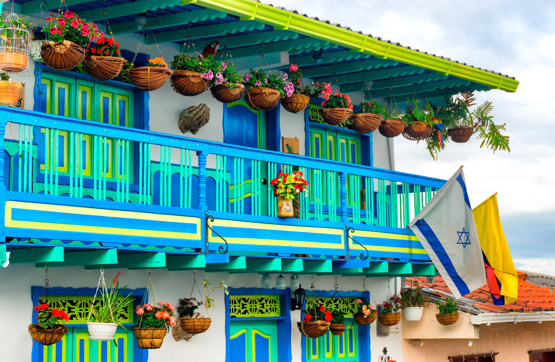 Viaje en Grupo a Colombia 2020 | Viajes Eurotrip
