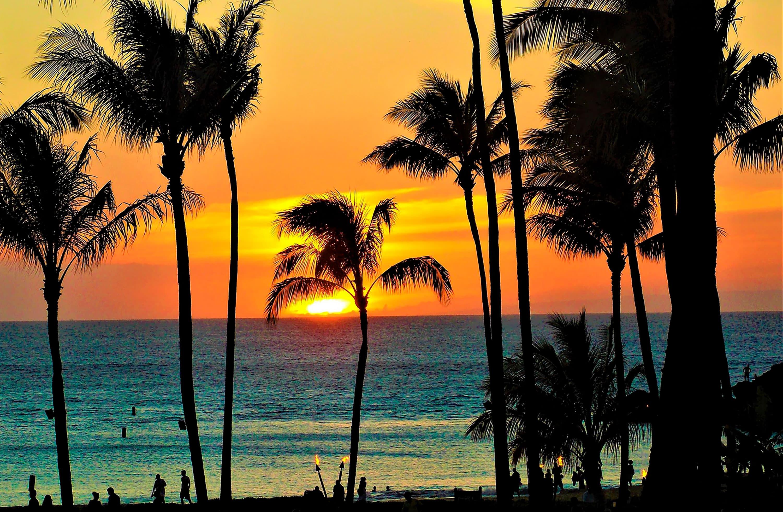 Viaje organizado a Hawai | Luna de miel Hawai | Viajes Eurotrip