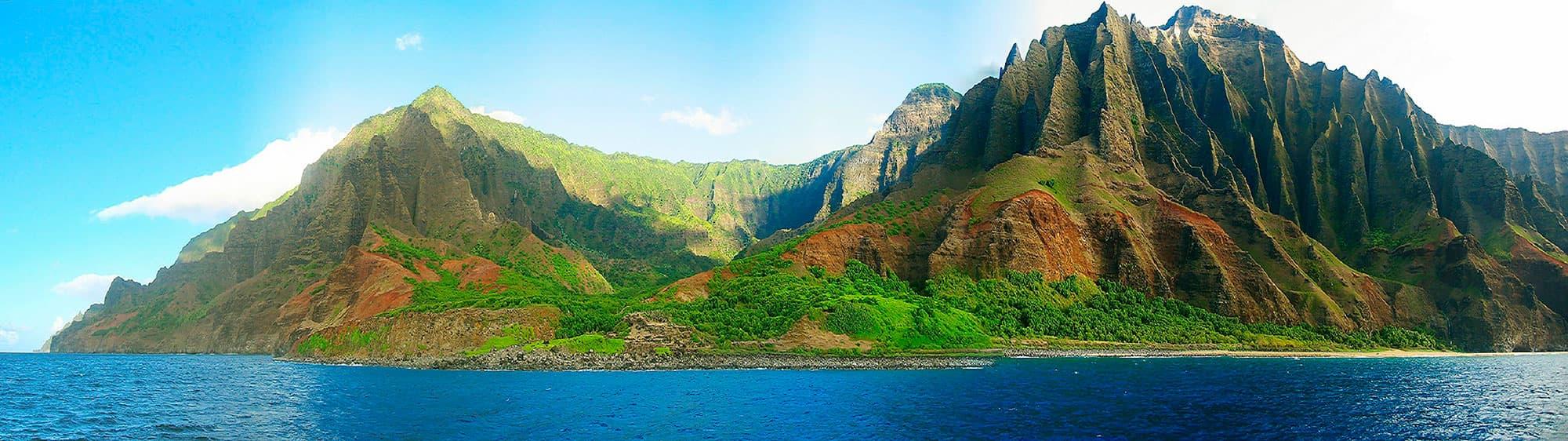 Lo mejor de Hawai - EEUU- imagen #1