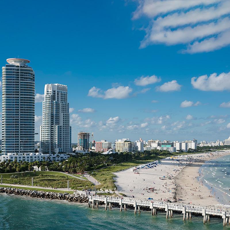 Viajes a medida | Todo Florida-aventura