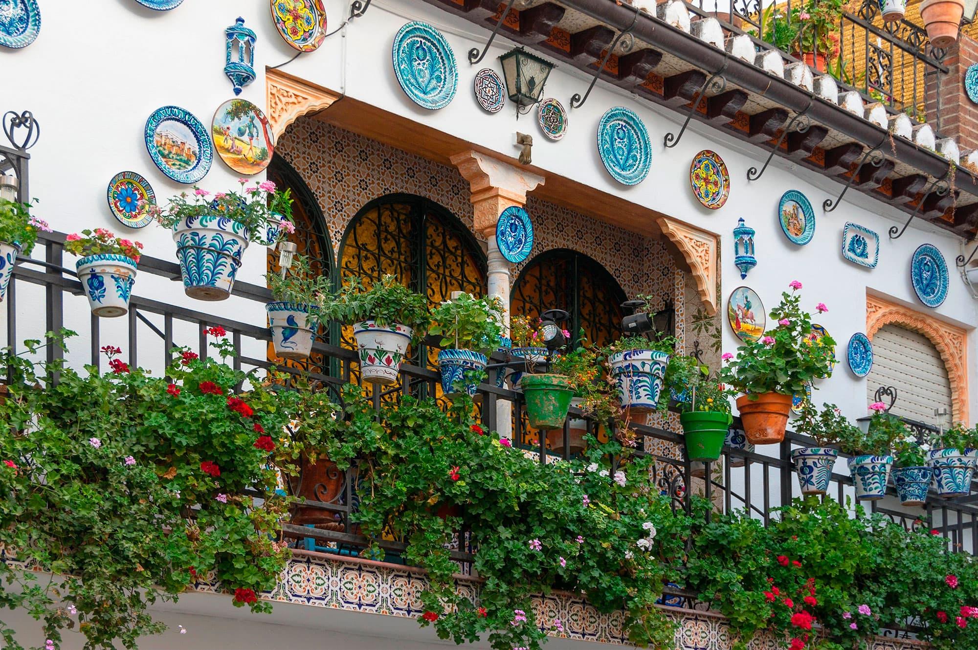 Recreando la romántica ruta de Washington Irving - España- imagen #7