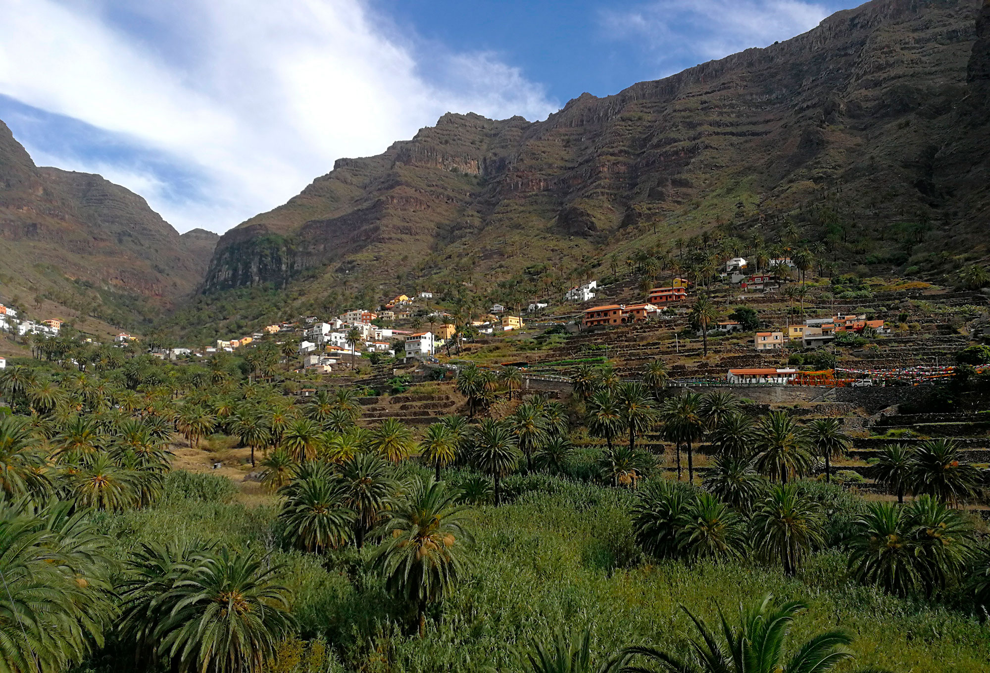 Naturaleza mágica, paisajes increibles, Islas Canarias - España- imagen #2