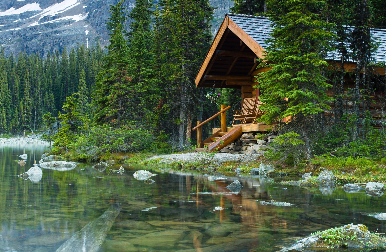 Viaje organizado Costa Oeste Canadá - Parques Nacionales