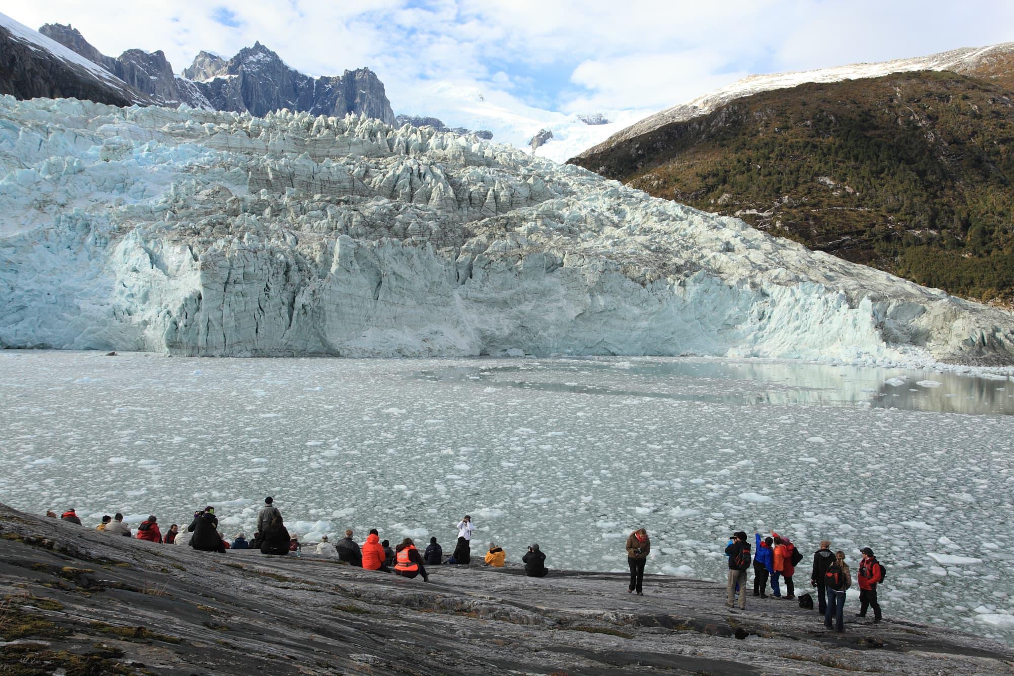 Crucero: Fiordos de Tierra del Fuego - Punta Arenas - Ushuaia - Argentina- imagen #2