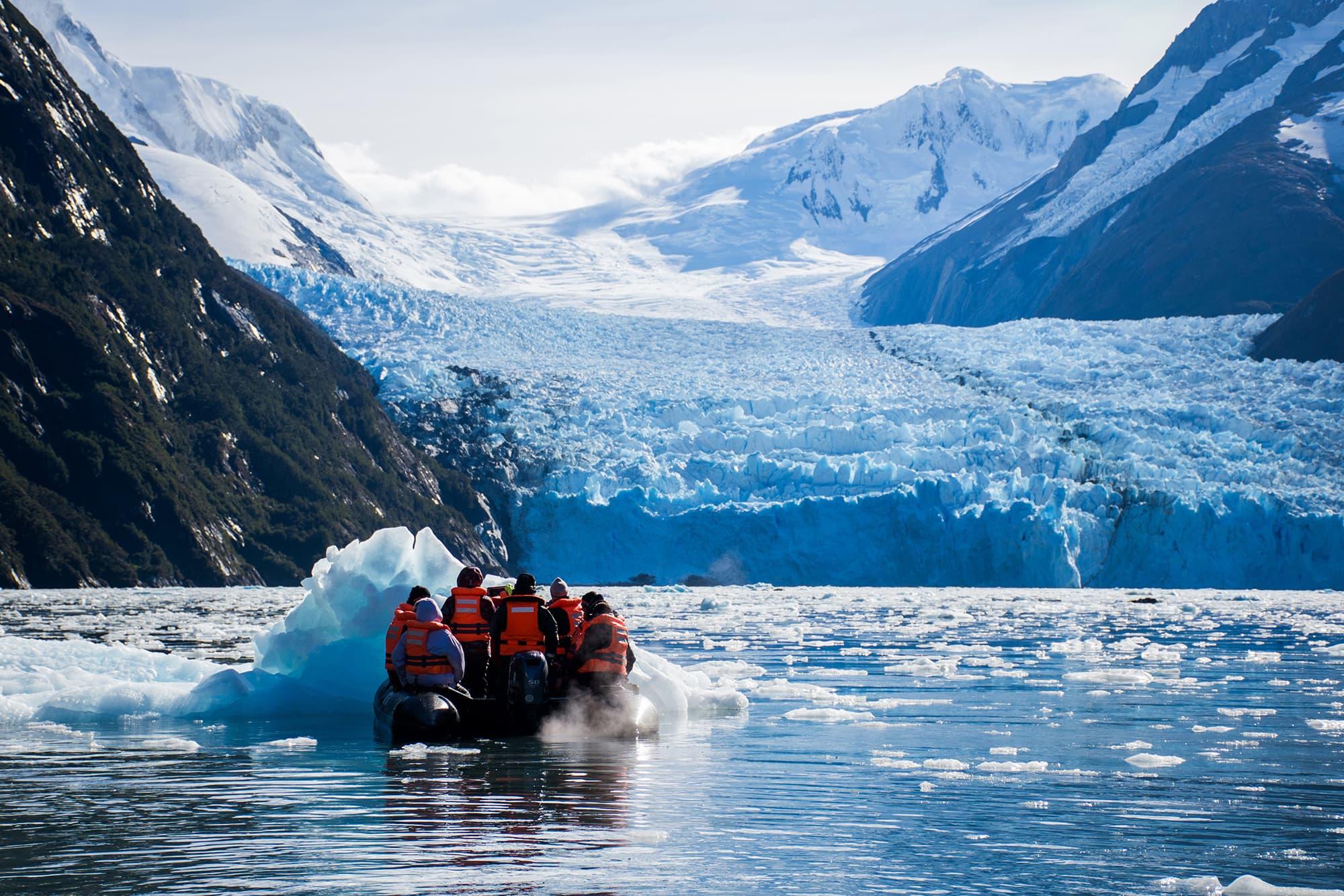 Crucero: Exploradores de la Patagonia - Ushuaia - Punta Arenas - Argentina- imagen #7