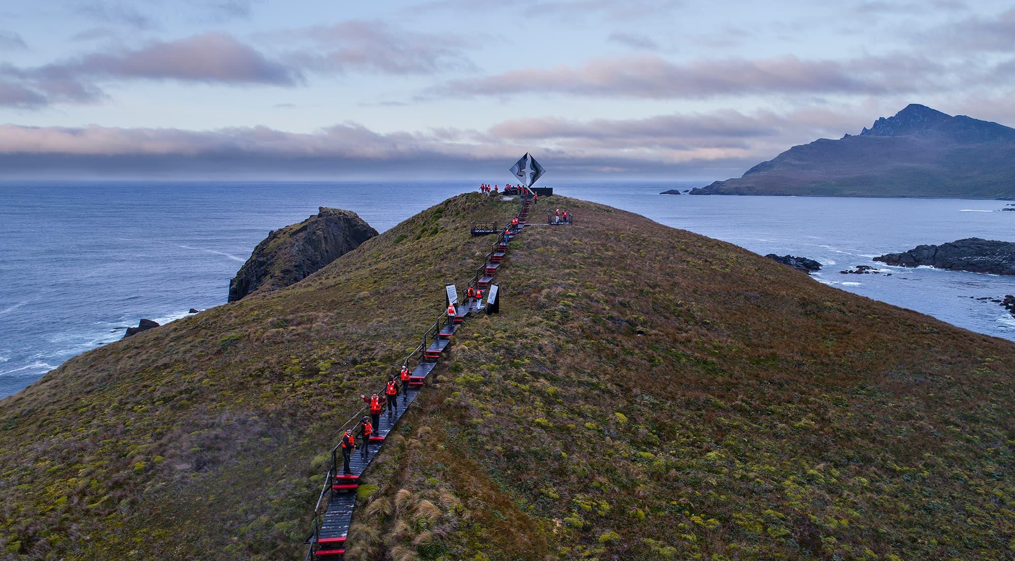 Crucero: Exploradores de la Patagonia - Ushuaia - Punta Arenas - Argentina- imagen #8