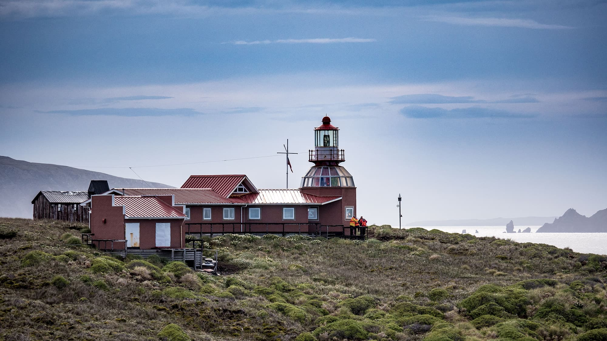 Crucero: Exploradores de la Patagonia - Ushuaia - Punta Arenas - Argentina- imagen #10