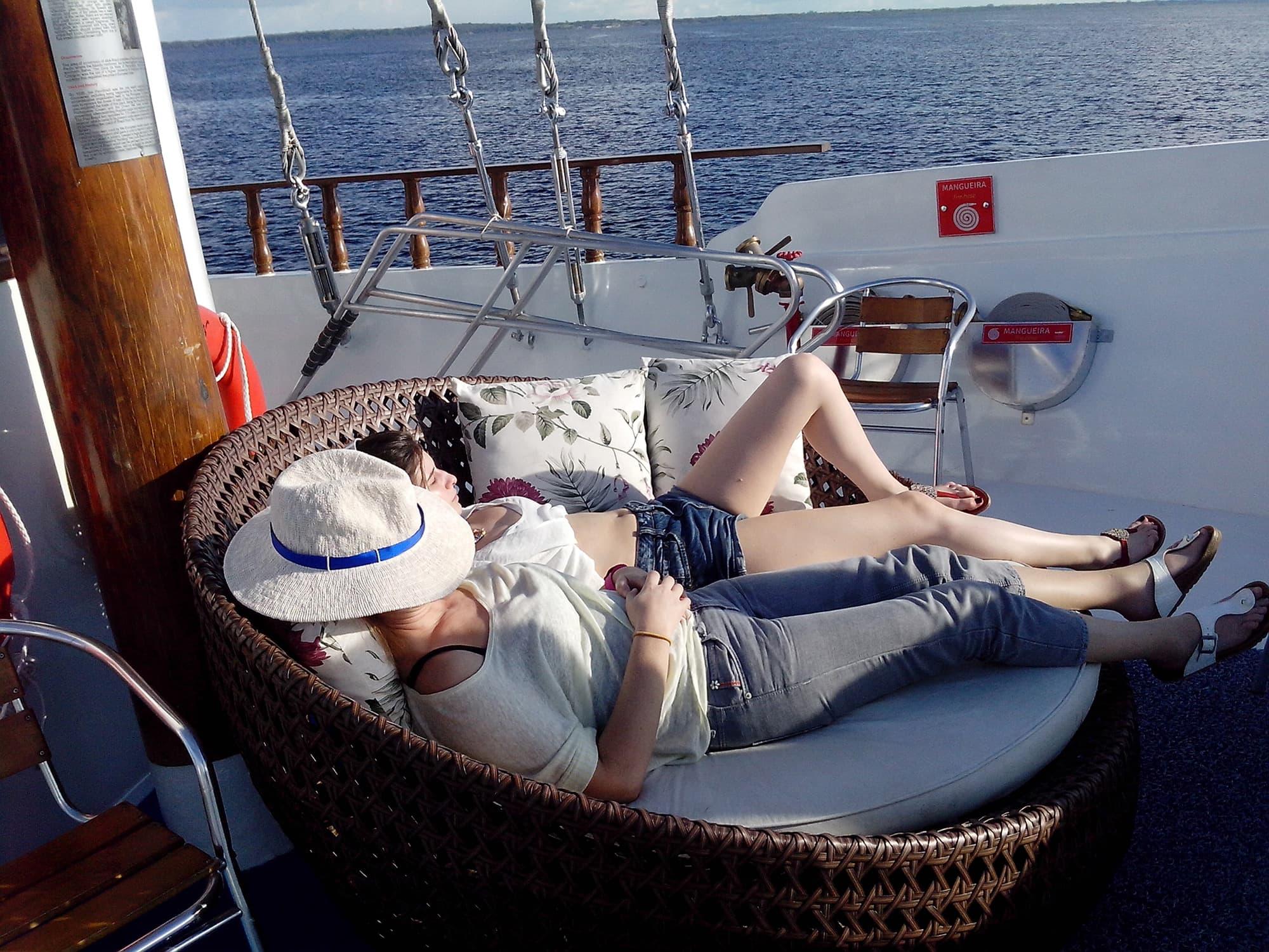 Crucero: Desafío Amazonas Brasil (4 días) - Brasil- imagen #2