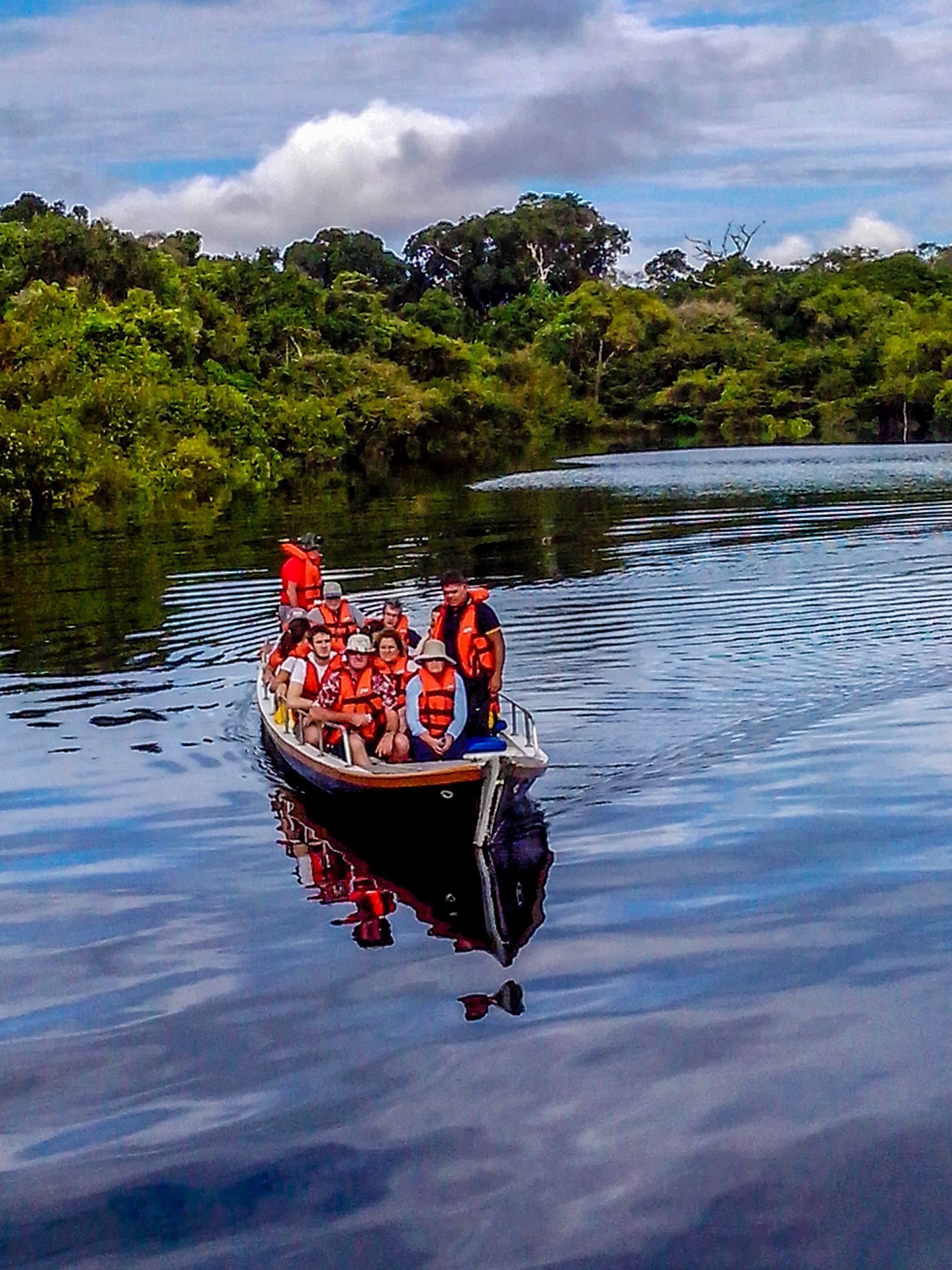 Crucero: Desafío Amazonas Brasil (4 días) - Brasil- imagen #3