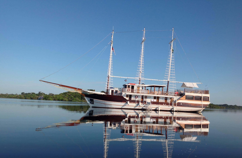Crucero Desafío Amazonas Brasileño - Viajes Eurotrip