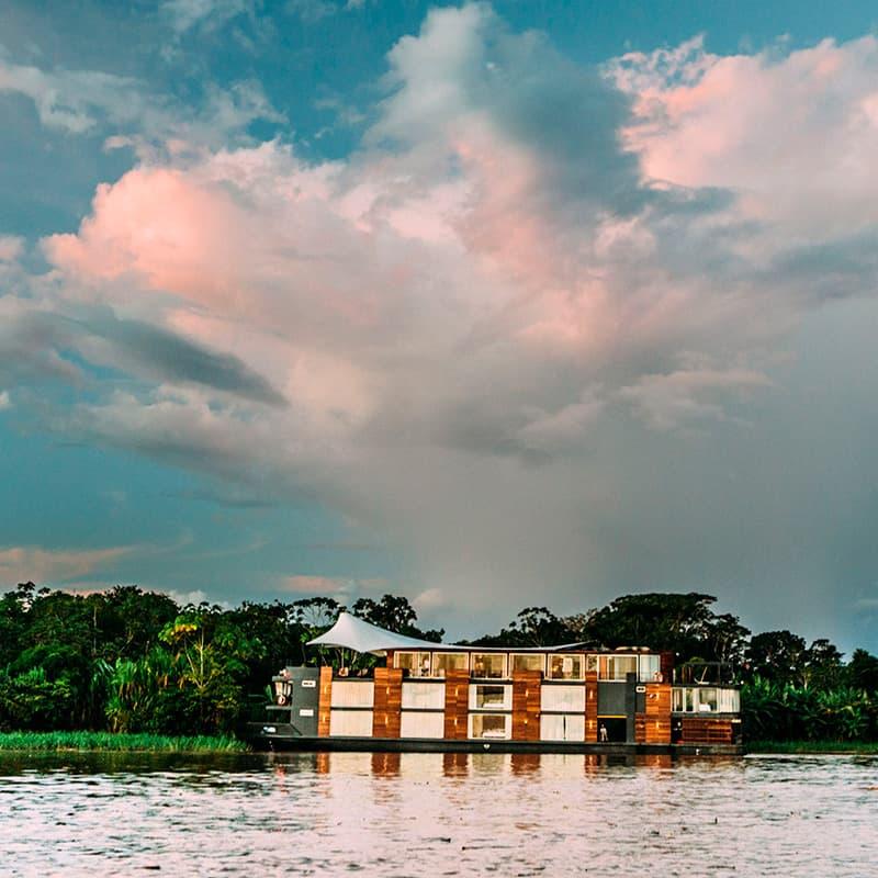 Viajes a medida | Crucero AQUA NERA 3 NIGHT HIGH WATER ITINERARY-Cruceros de lujo