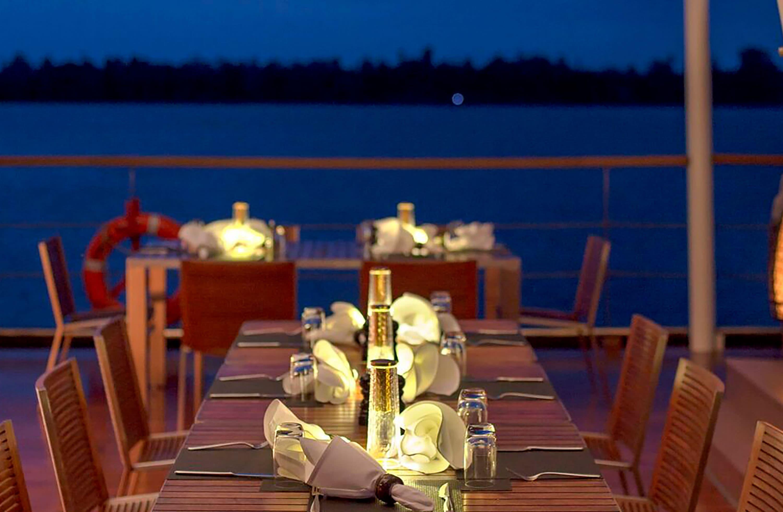 Crucero AQUA de 4 noches – Río arriba – Temporada de Agua Alta (De Ho Chi Minh a Phnom Penh) - Vietnam- imagen #6