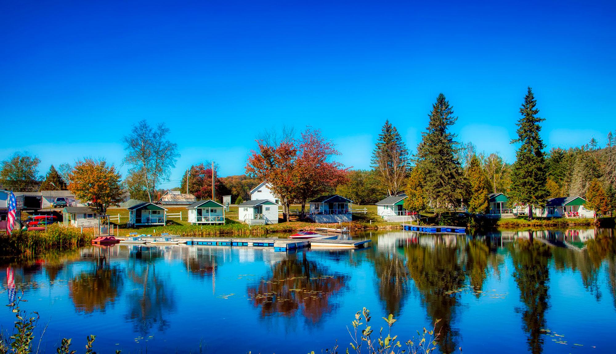 Costa Este: Paisajes de Nueva Inglaterra - EEUU- imagen #4
